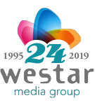 Westar Media Group Logo